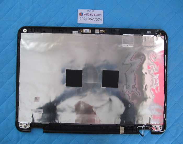 DELL N5010 ARKA KAPAK LCD BACK COVER